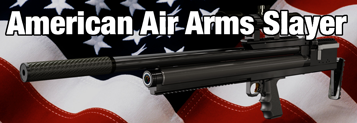 American Air Arms Slayer