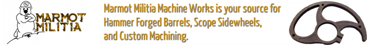 Marmot Militia Machine Works